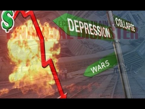 OCED Predicts Capitalism's Collapse for 2060