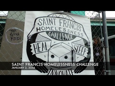 Let's Get Political - Homelessness and the State of Emergency in San Francisco