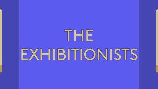 100 Day Studio: The Exhibitionists