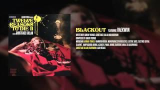Ghostface Killah & Adrian Younge - Black Out feat. Raekwon - Twelve Reasons to Die II