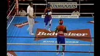 1994 USA vs CUBA - Enrique Carrion | Carlos Navarro (Bantam) (…