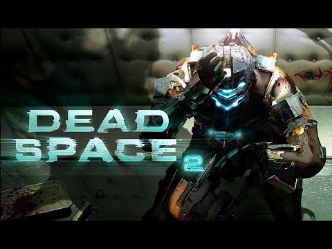 Dead Space 2 [La Película Español]