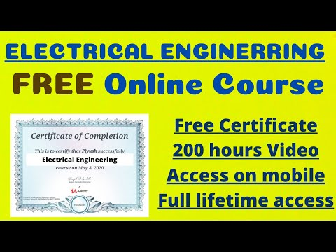 घर-बैठे-electrical-engineering-course-फ्री-में-करे-|-free-e-certificate|-course-electrical-engineers
