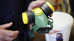 Farm Chemical Safety: Personal Protective Equipment