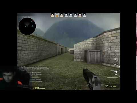 Live stream Epic #8 :Counter Strike : Global Offensive Go Cs Go Oh My God GunGame