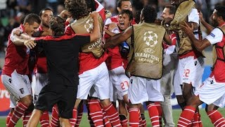 Braga want to win more