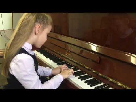 """IMG 1749 Литкова Вариации на тему белорусской народной песни """"Савка и Гришка сделали дуду"""""""