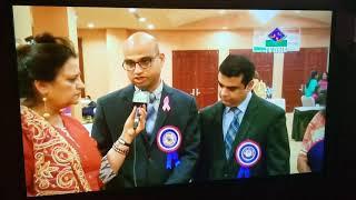 Gujarati Samaj Chicago 2017 Diwali Gala