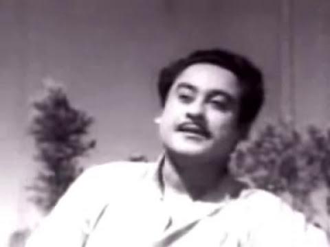 aa chal ke tujhe.. kishor kumar- door gagan ki chhaon mein- kishore da..a tribute