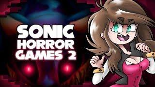 Sonic Horror Games 2 - RadicalSoda