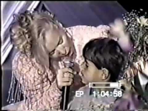 Clube da Criança - Aniversário de 19 Anos da Angélica (1992) - Completo