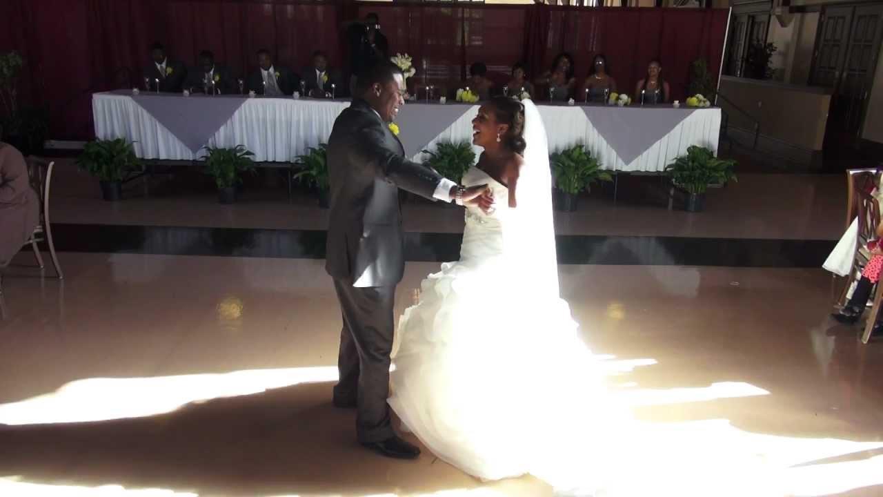 Monique & Chris Wedding