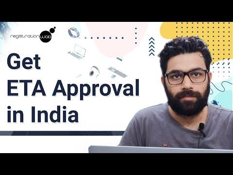 ETA Certificate | WPC Equipment Type Approval | ETA License