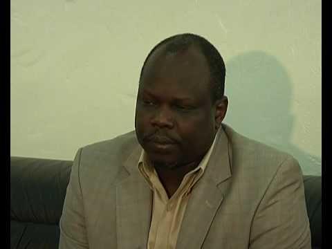 WORLDMAGNUM:  SUDAN -- SPLM ACCUSES NCP of BACKING MILITIA & GENOCIDE (UNMIS)