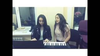 M A R I A M - Ruzanna Safaryan