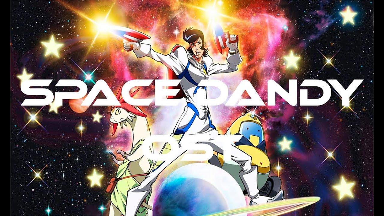 Space Dandy Stream Deutsch