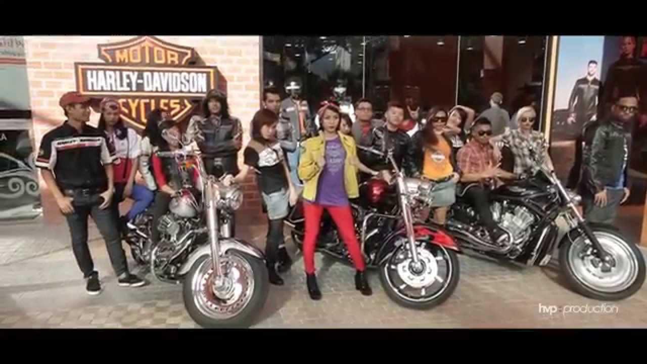 Harley Davidson Lifestyle Boutique Launch, Gurney Plaza ...