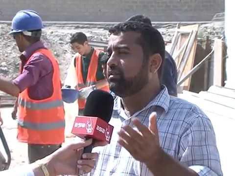IRAQ Builders asia tv التقرير الذي بثته قناة اسيا الفضائية عن المهمة 24 لفريق بناة العراق