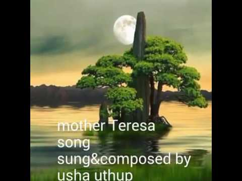 Mother Teresa song