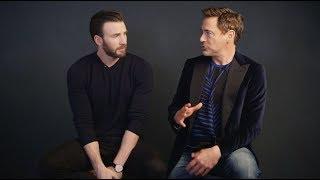 Interview: