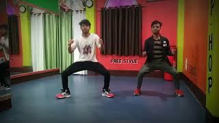 Kya baat ay | harrdy Sandhu | Beginner Dance Choreography |latest update 2018