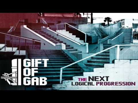Gift Of Gab - Dream Warrior Feat. Ms. K (Next Logical Progression)