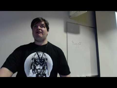 BSides Rochester 2016: Matt Arnold: How Secure is your Linux Distro?
