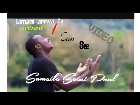 Download I CAN SEE (OFFICIAL VIDEO) - Samaila Saint Paul