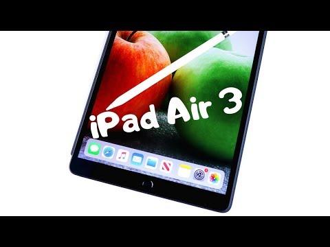 IPad Air 3 Full Review!