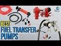 10 Best Fuel Transfer Pumps 2017