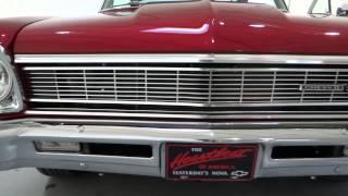#643 1966 Chevrolet Nova II SS Clone