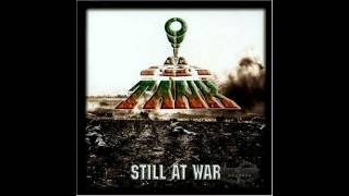TANK - STILL AT WAR