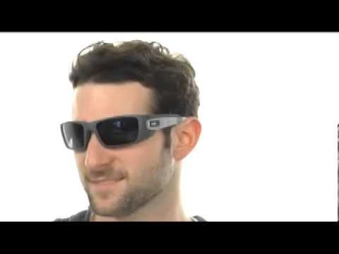 Oakley Fuel Cell Sunglasses >> Oakley Fuel Cell (Team USA) SKU:#8016576 - YouTube