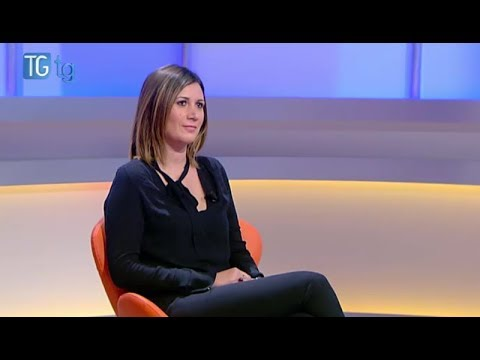 TGtg dell'8 dicembre 2017 – Ospite: Valeria Giannotta