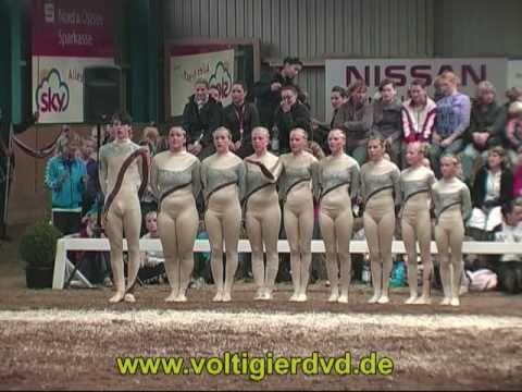 Achtergrupppen Cup Mildstedt  04 Rc Hude I