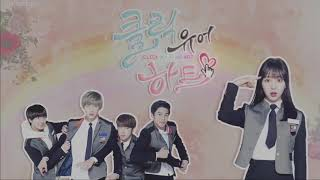 Click your heart ep 6 Eng Sub