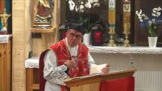 Ks. Natanek - W protestantyzmie nie wypełnia się Woli Bożej