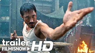 WARRIOR Season 2 (2020) Trailer | Cinemax Martial Arts Action Series
