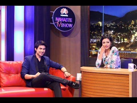 Anmol KC LIVE Full Episode (HUAWEI Namaste TV Show)
