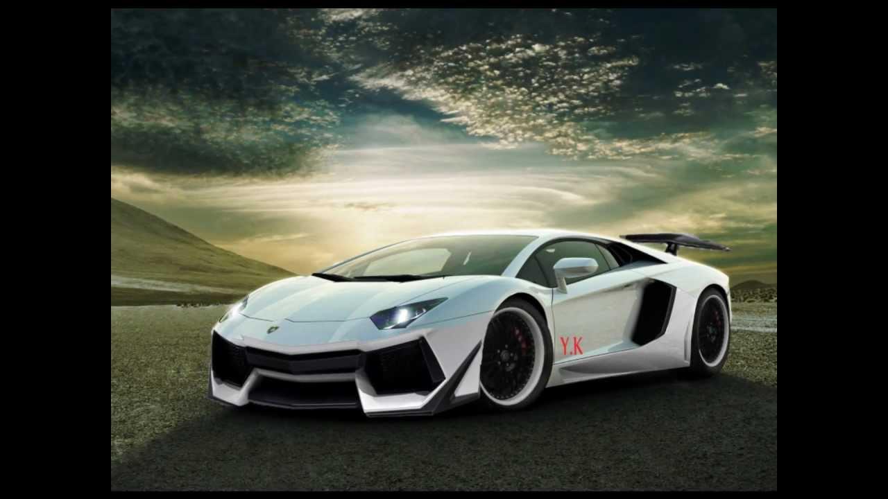 Lamborghini Aventador New Body Kit Youtube