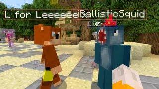 Minecraft Xbox - Treasure Run - Part 1 thumbnail
