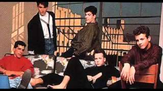 Watch New Kids On The Block Since You Walked Into My Life video