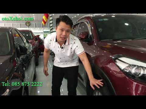 Bán xe ô tô cũ lướt đã qua sử dụng ở Hà Nội giá tốt uy tín | 22 - 3 - 2020