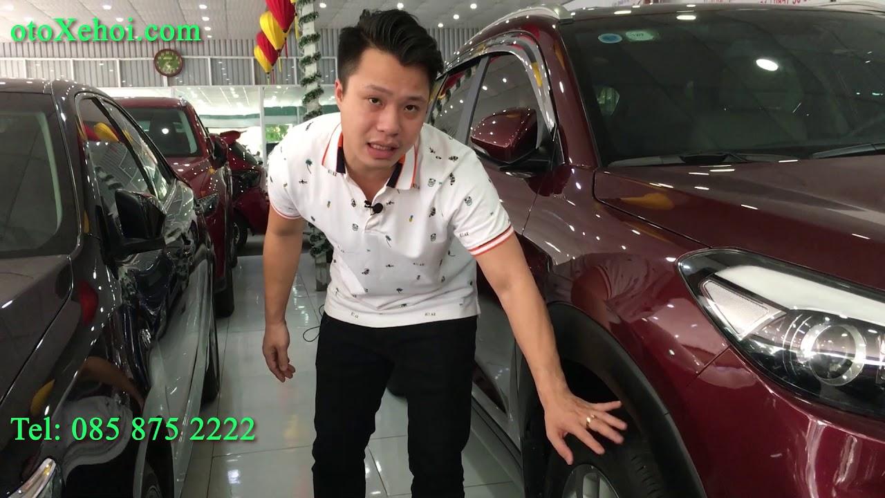 Bán xe ô tô cũ lướt đã qua sử dụng ở Hà Nội giá tốt uy tín | 22 – 3 – 2020