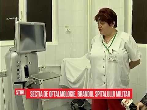spital oftalmologic craiova)