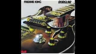 Watch Freddie King Pack It Up video