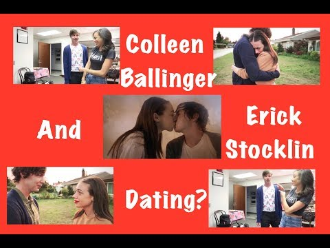 who is colleen dating