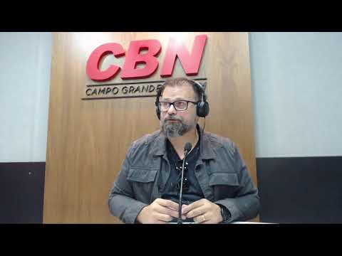 CBN Motors com Paulo Cruz (18/05/2019)