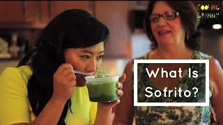What Is Sofrito? - Grandma Maria&#39s Puerto Rican Sofrito Recipe