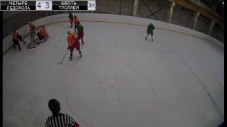 Шорт хоккей. Ночной турнир. Лига Про. 16 ноября 2018 г